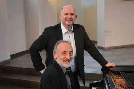 Holger Ries & Werner Freiberger